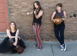 Frankfort Bluegrass Festival - Performers